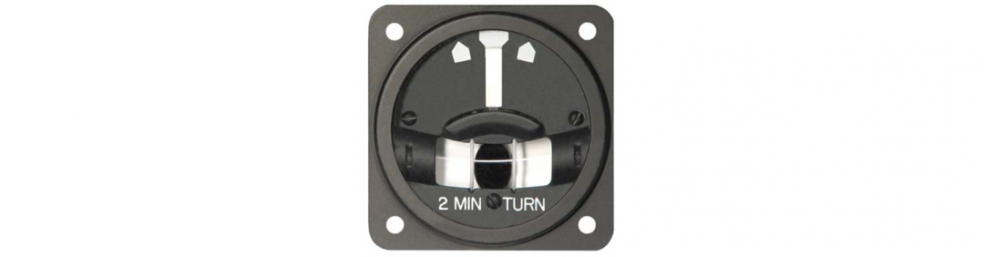 Turn and Slip Gauge