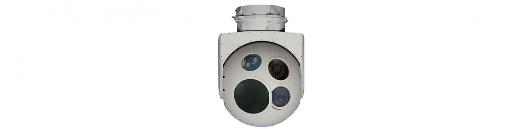 High Performance HD Surveillance Payload System