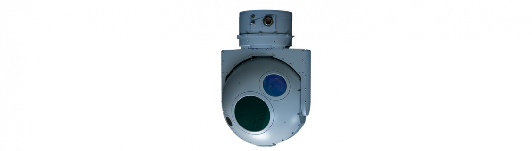 High Performance Air Surveillance Payload System