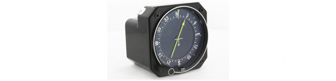 Automatic Direction Finder Indicator