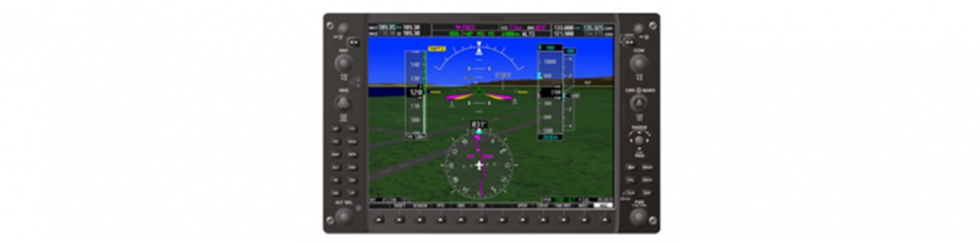 Synthetic Vision Technology
