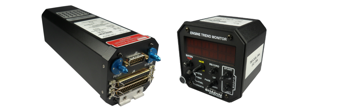 Engine Trend Monitor: Rotor/Fixed Wing
