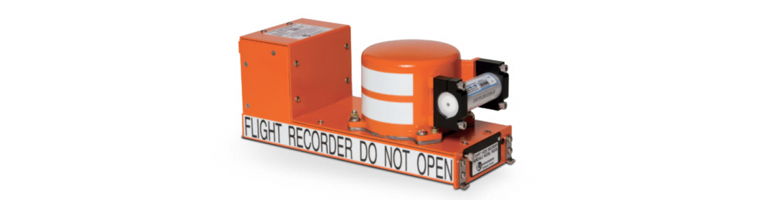 Solid-State Cockpit Voice Recorder