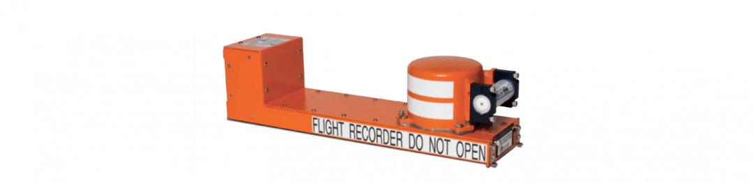 Solid-State Flight Data Recorder