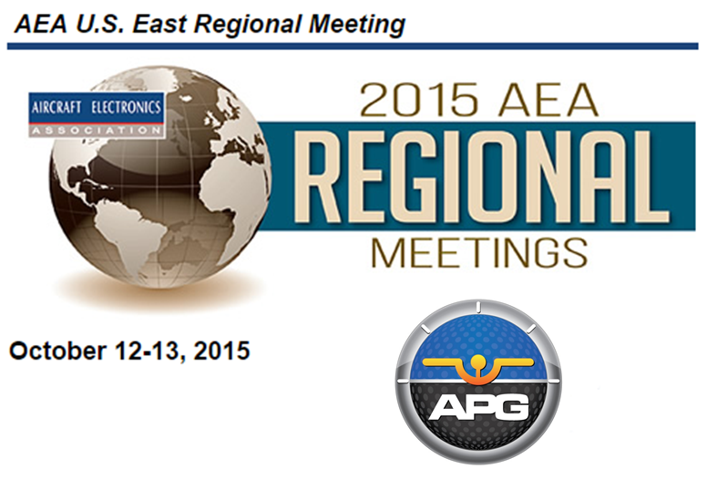 AEA Regional Meeting