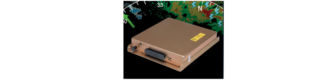 Weather Receiver