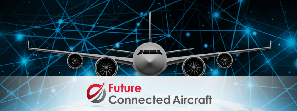 Future Connected Aircraft @ Dallas | Texas | United States