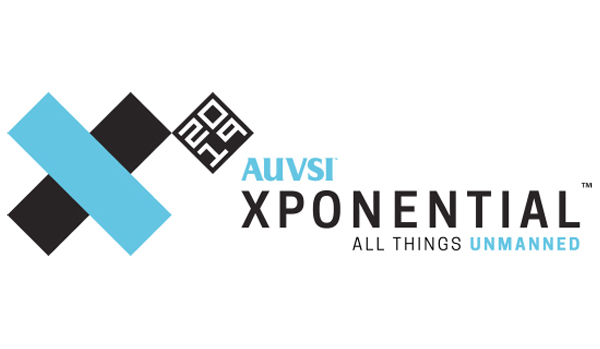 AUVSI XPONENTIAL 2019 @ McCormick Place